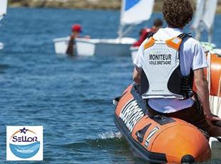 Sellor nautisme / Pays de Lorient