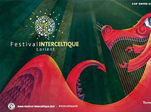 Festival Interceltique / Lorient