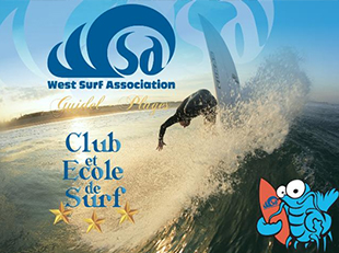 West surf association / Guidel