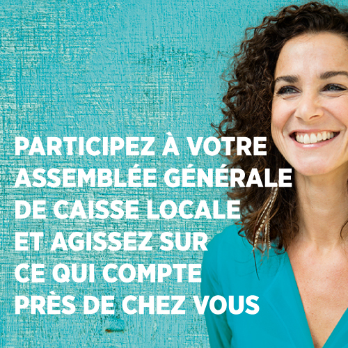 Assemblées générales des Caisses locales 2020