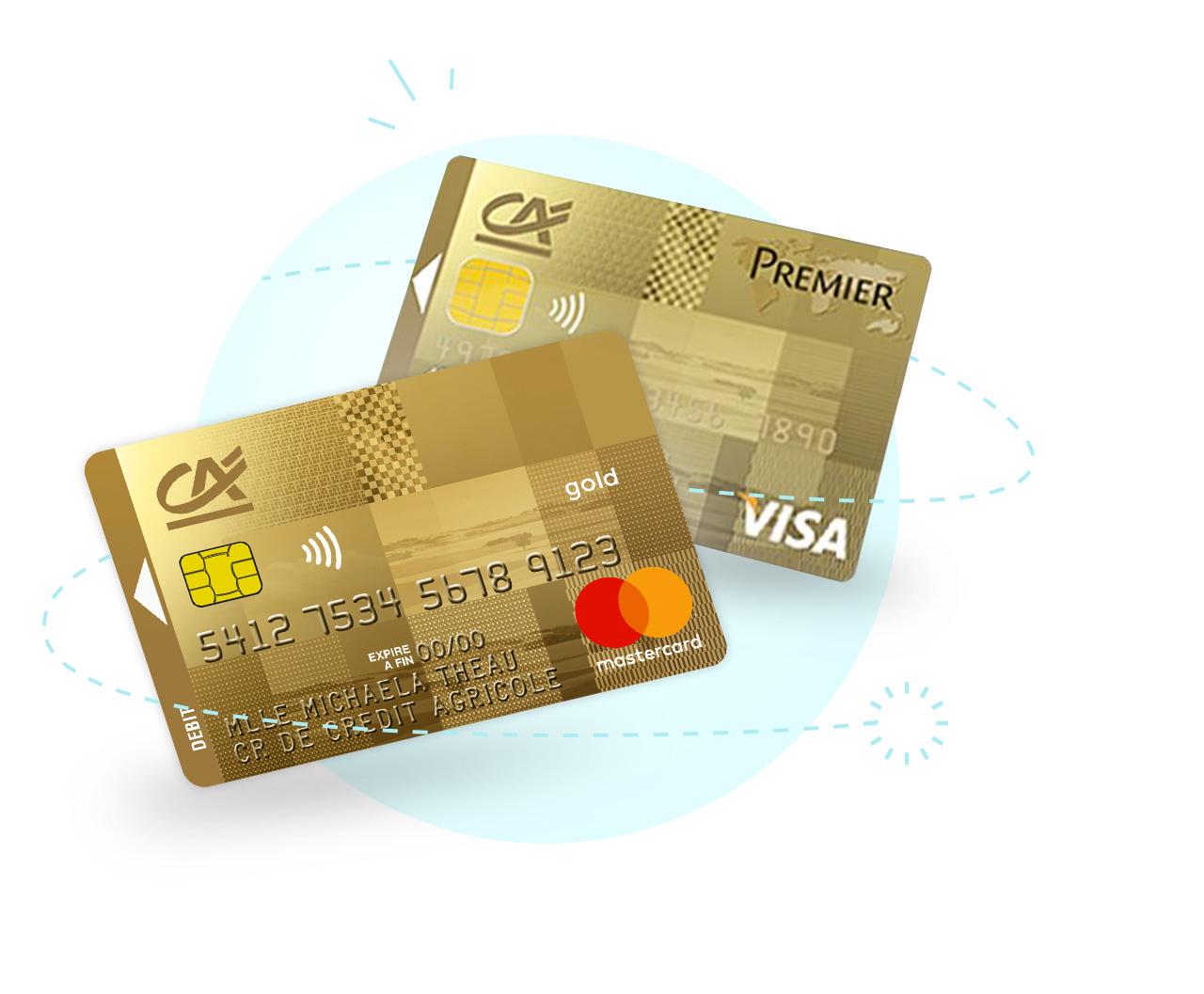 Carte Gold Credit Agricole.Credit Agricole Du Morbihan Tout Roule En Premium