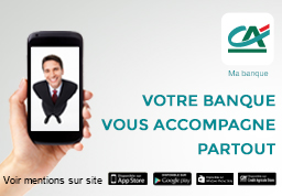 Application MaBanque
